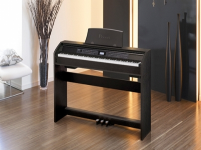Piano điện Casio px 780 (mới)